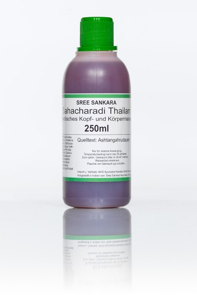 Sahacharadi Thailam 250 ml